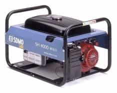 Генератор SDMO SH 4000