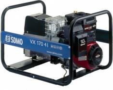 Генератор SDMO VX170/4I