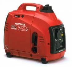 генератор HONDA EU 10 I T1