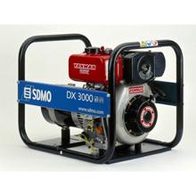 Генератор SDMO DX 3000