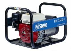 Генератор SDMO HX 2500