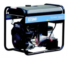 Генератор SDMO Technic 10000E