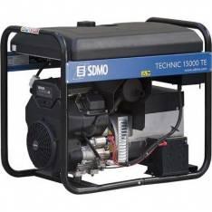 Генератор SDMO Technic 15000 TE