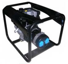 Генератор SDMO Diesel 10000 E