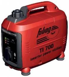 генератор Fubag TI 700