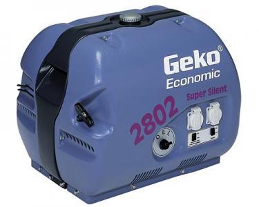 Генератор GEKO 2802 E-A/HHBA ss