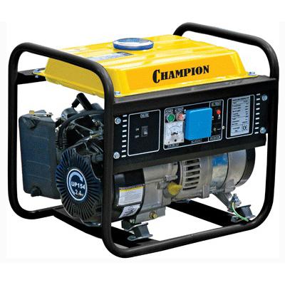 генератор Champion GG1300