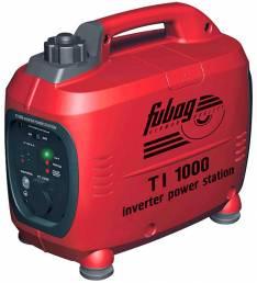 генератор Fubag TI 1000