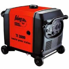 генератор Fubag TI 3000