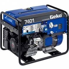 Генератор GEKO 7401 E-AA-HEBA