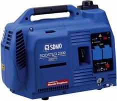 Генератор SDMO Booster 2000