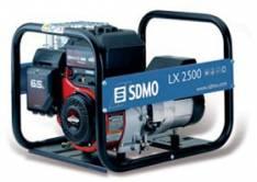 Генератор SDMO LX 2500