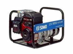 Генератор SDMO LX 3000