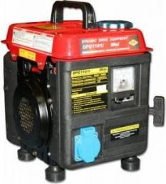 генератор DDE DPG1101i