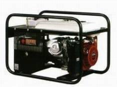 Генератор Europower EP4100LN