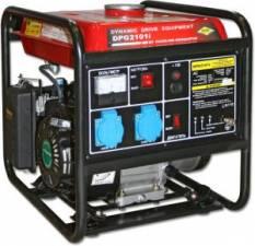 генератор DDE DPG2101i