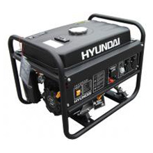 генератор Hyundai HHY3000F