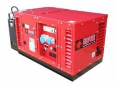 Генератор Europower EPS6000E