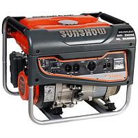 генератор Sunshow SS3600EW