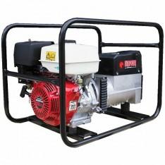 Генератор Europower EP 200 Х DC 3X230V для ж/д