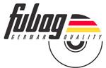 генераторы fubag, логотип